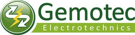 Logo Gemotec