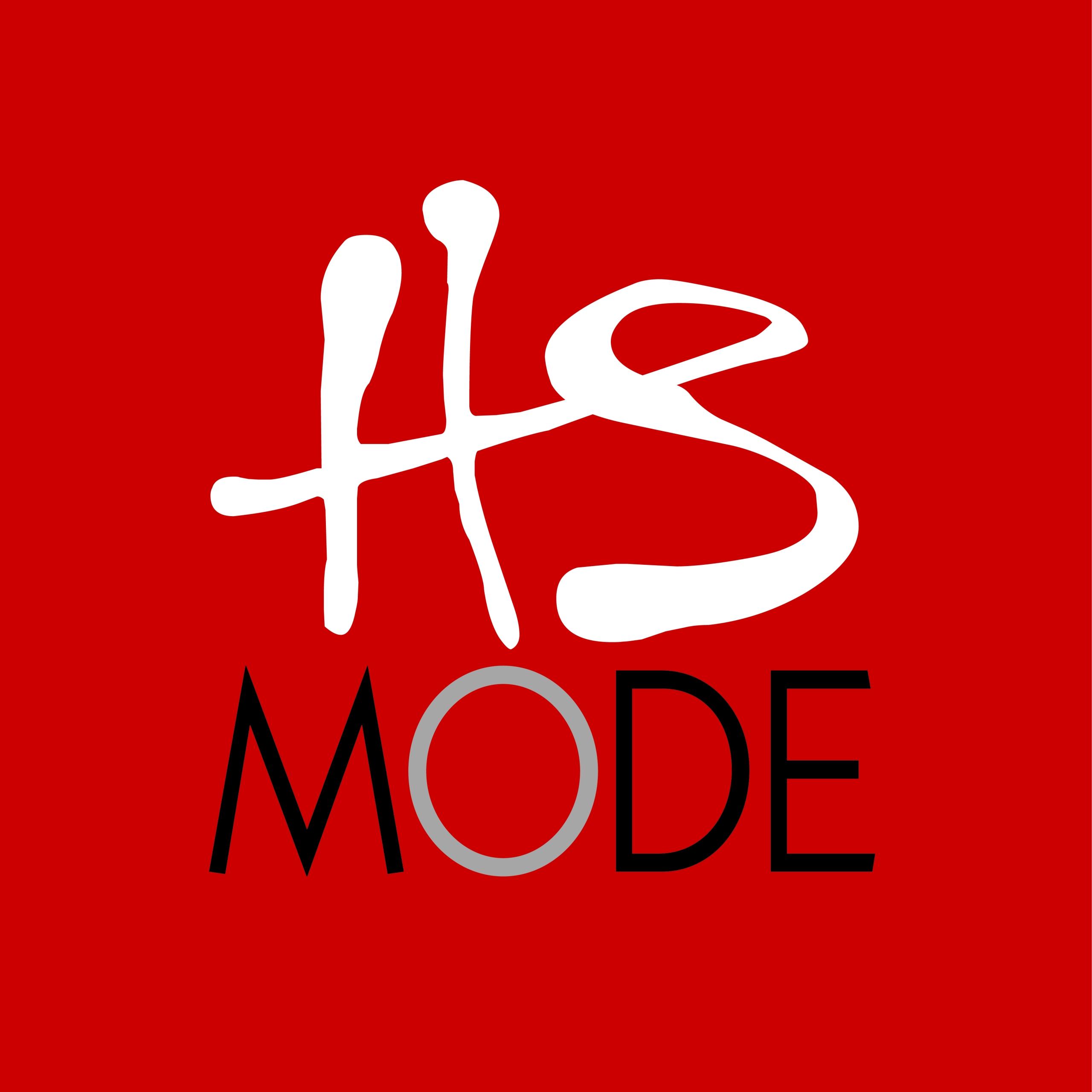 Logo HS Mode