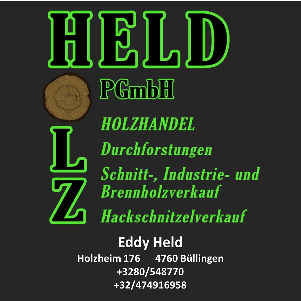 Logo Held-Holz PGmbH