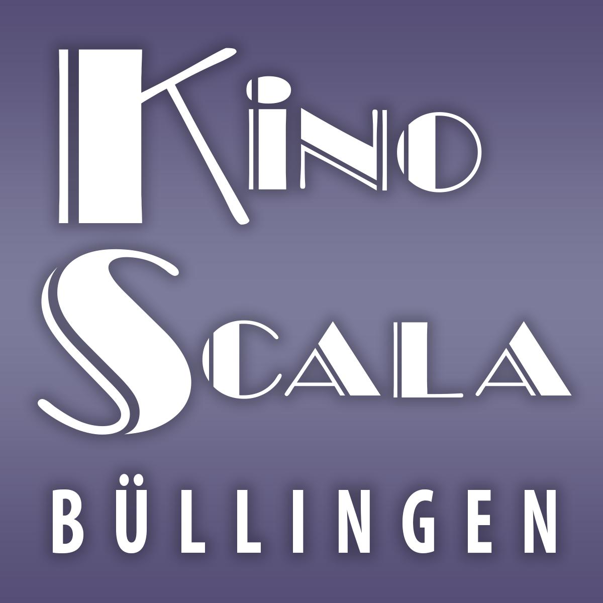 Logo Kino Scala
