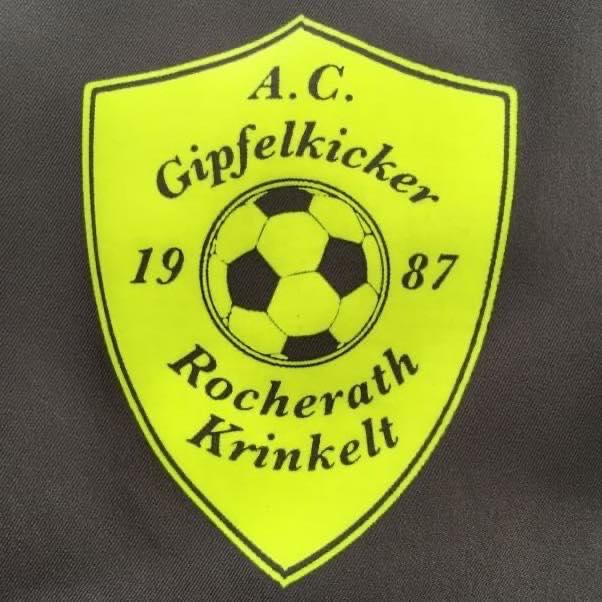 Logo A.C. Gipfelkicker Rocherath-Krinkelt
