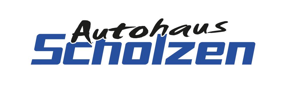 Logo Autohaus Scholzen GmbH
