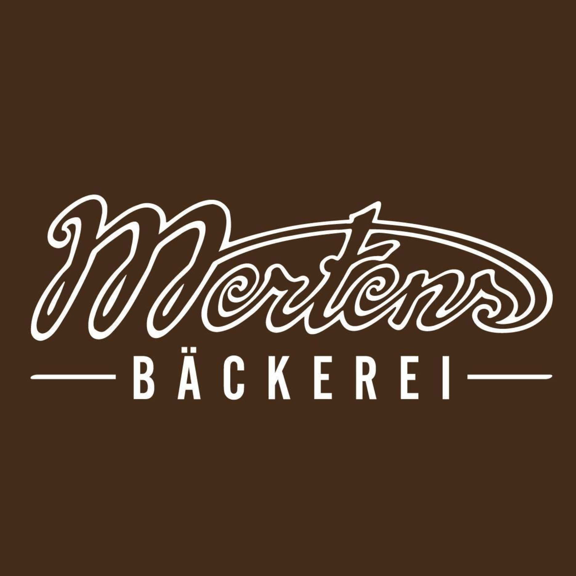 Logo Bäckerei Mertens
