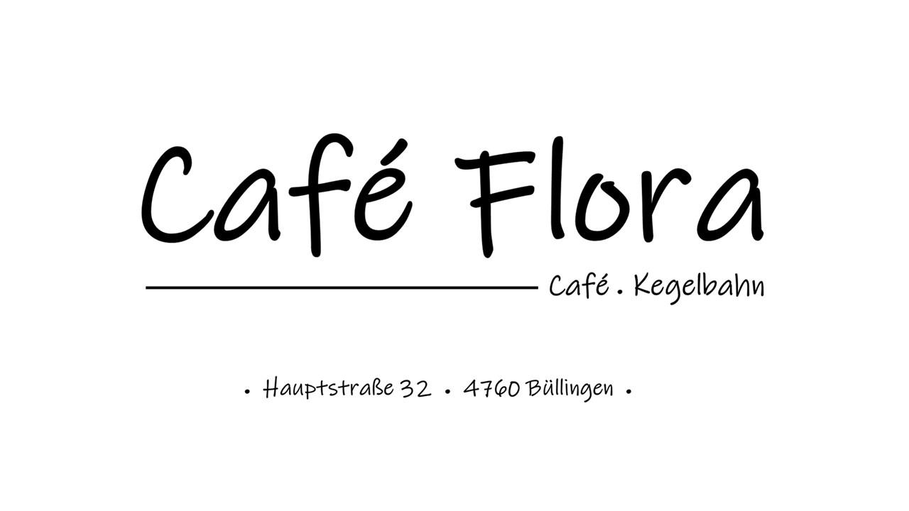 Logo Café Flora