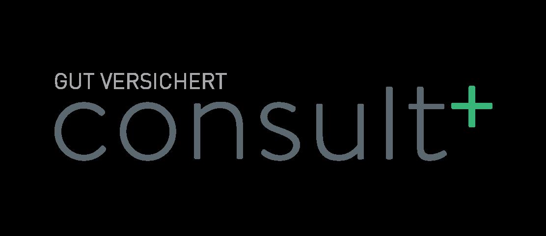 Logo Consult+