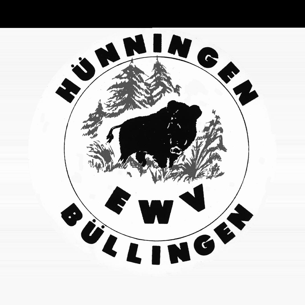 Logo Eifeler Wanderverein Hünningen-Büllingen