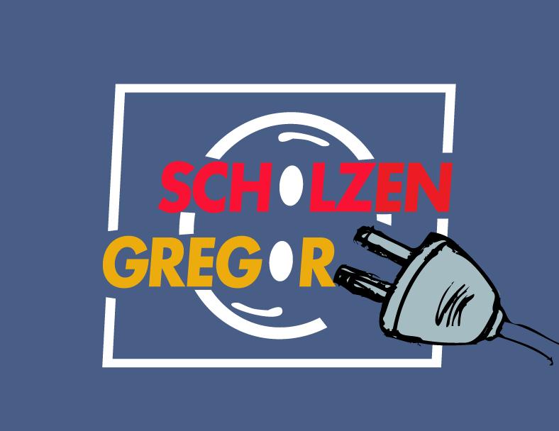Logo Elektro Scholzen GmbH
