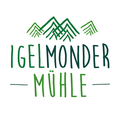 Logo Ferienhaus Igelmondermühle