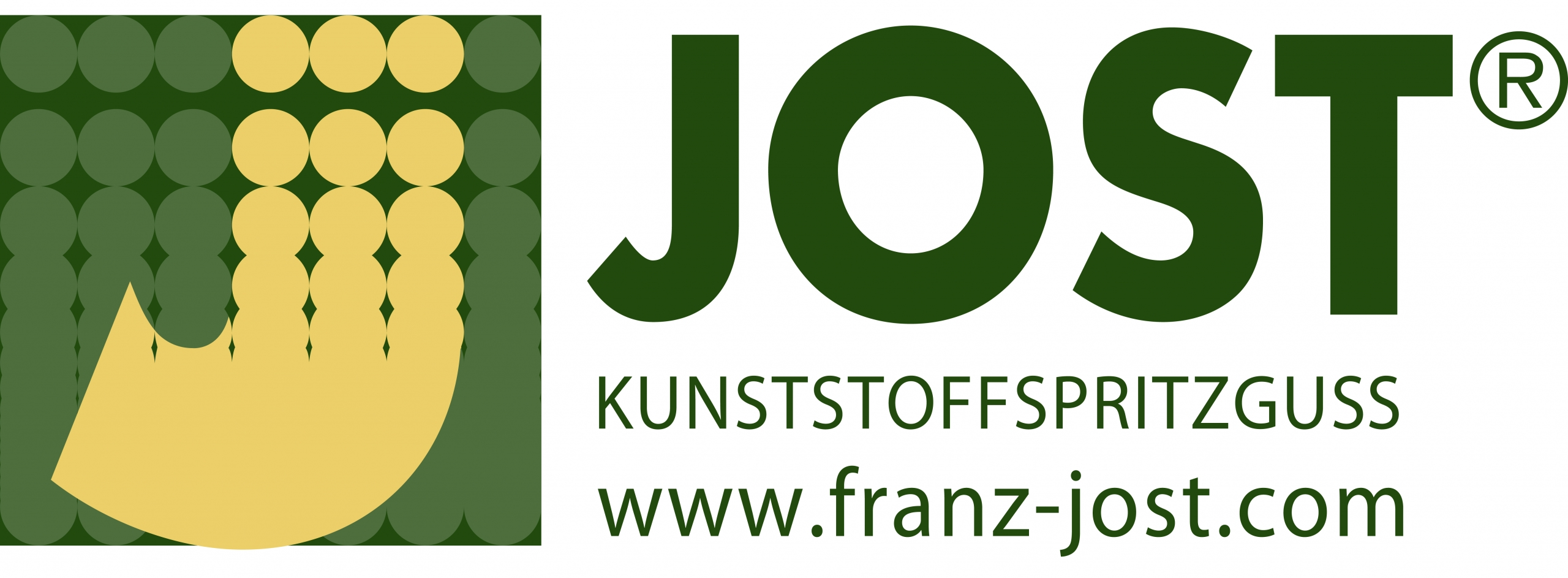 Logo Jost Franz AG