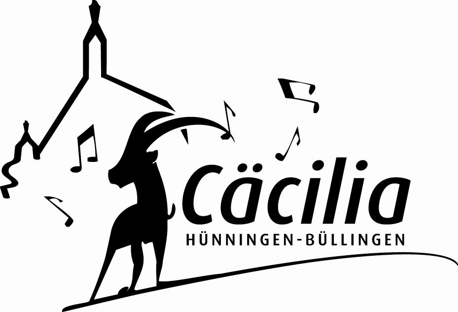 Logo Kgl. Gesangverein Cäcilia Hünningen