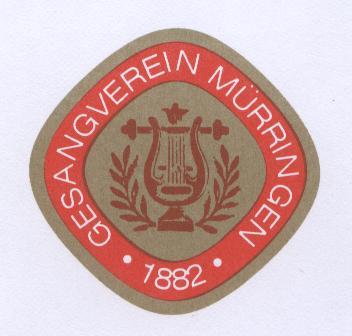 Logo Männergesangverein St. Cäcilia Mürringen