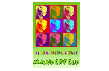 Logo Primarschule Manderfeld