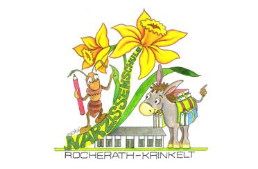 Logo Kindergarten Rocherath-Krinkelt