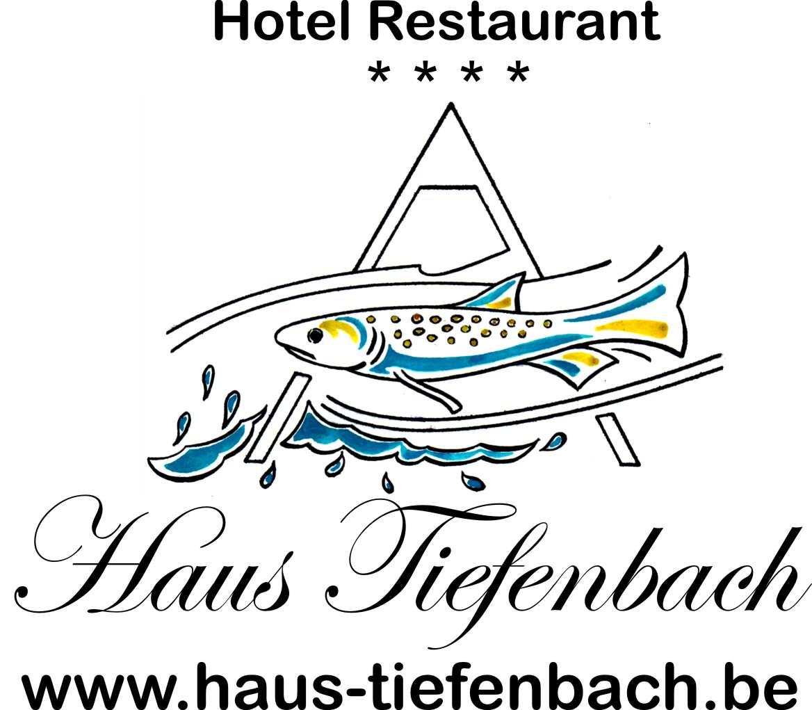 Logo Hotel Haus Tiefenbach
