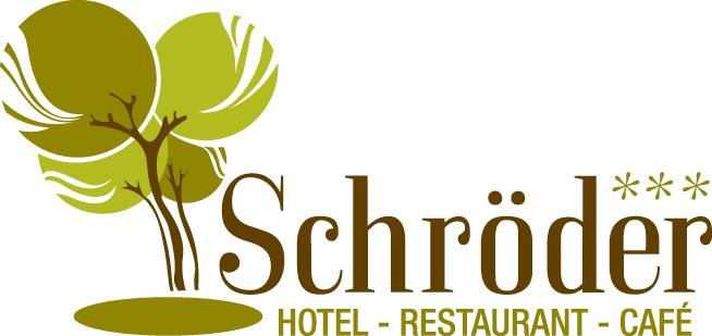 Logo Hotel-Restaurant-Café Schröder