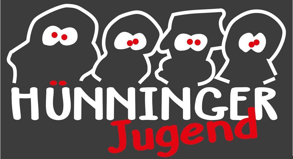 Logo Hünninger Jugend VoG