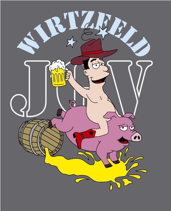 Logo JGV Wirtzfeld