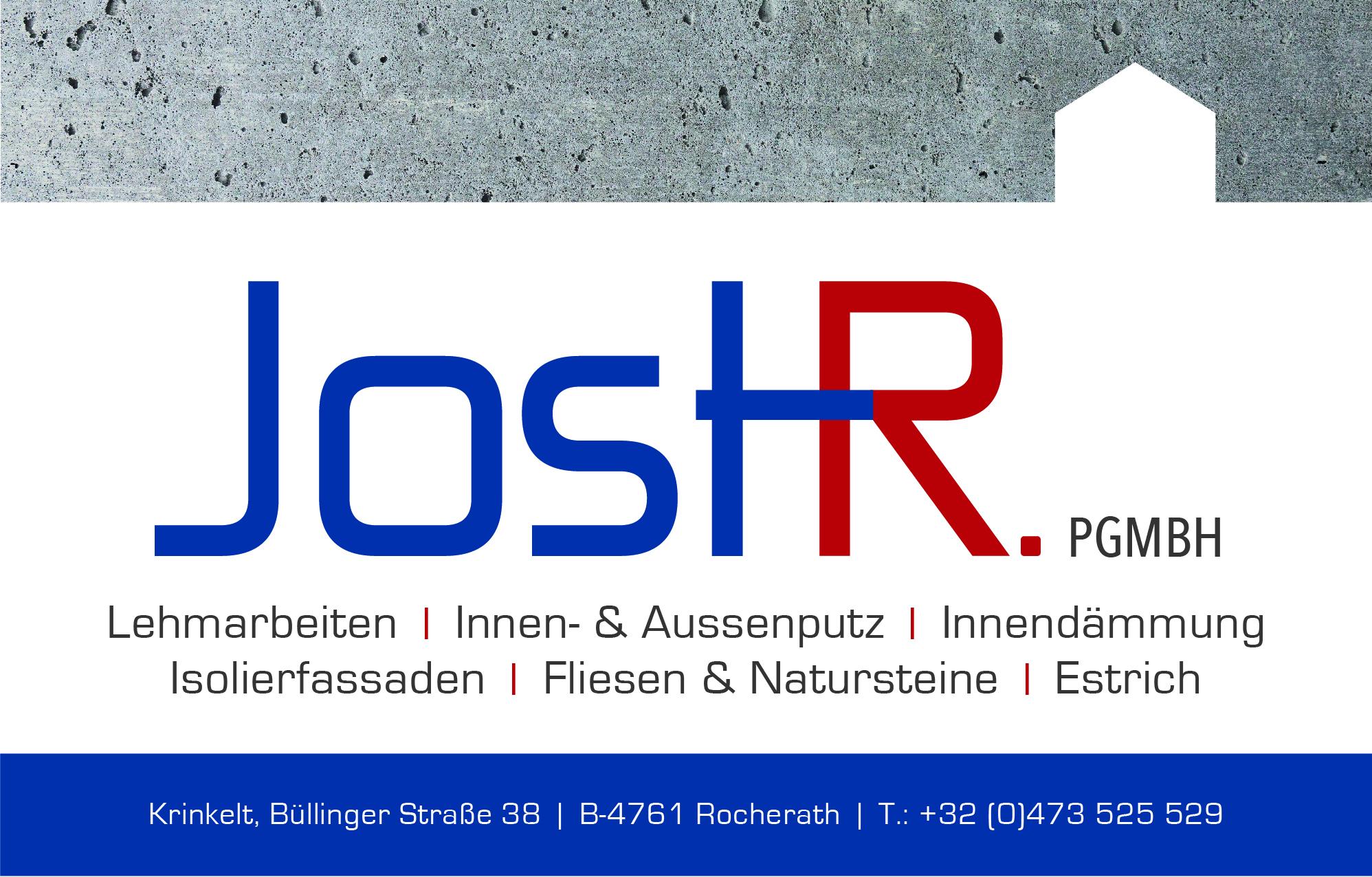 Logo Jost R. PGmbH