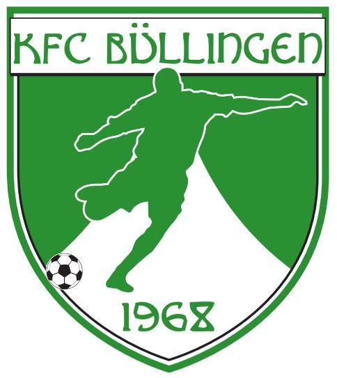 Logo KFC Büllingen