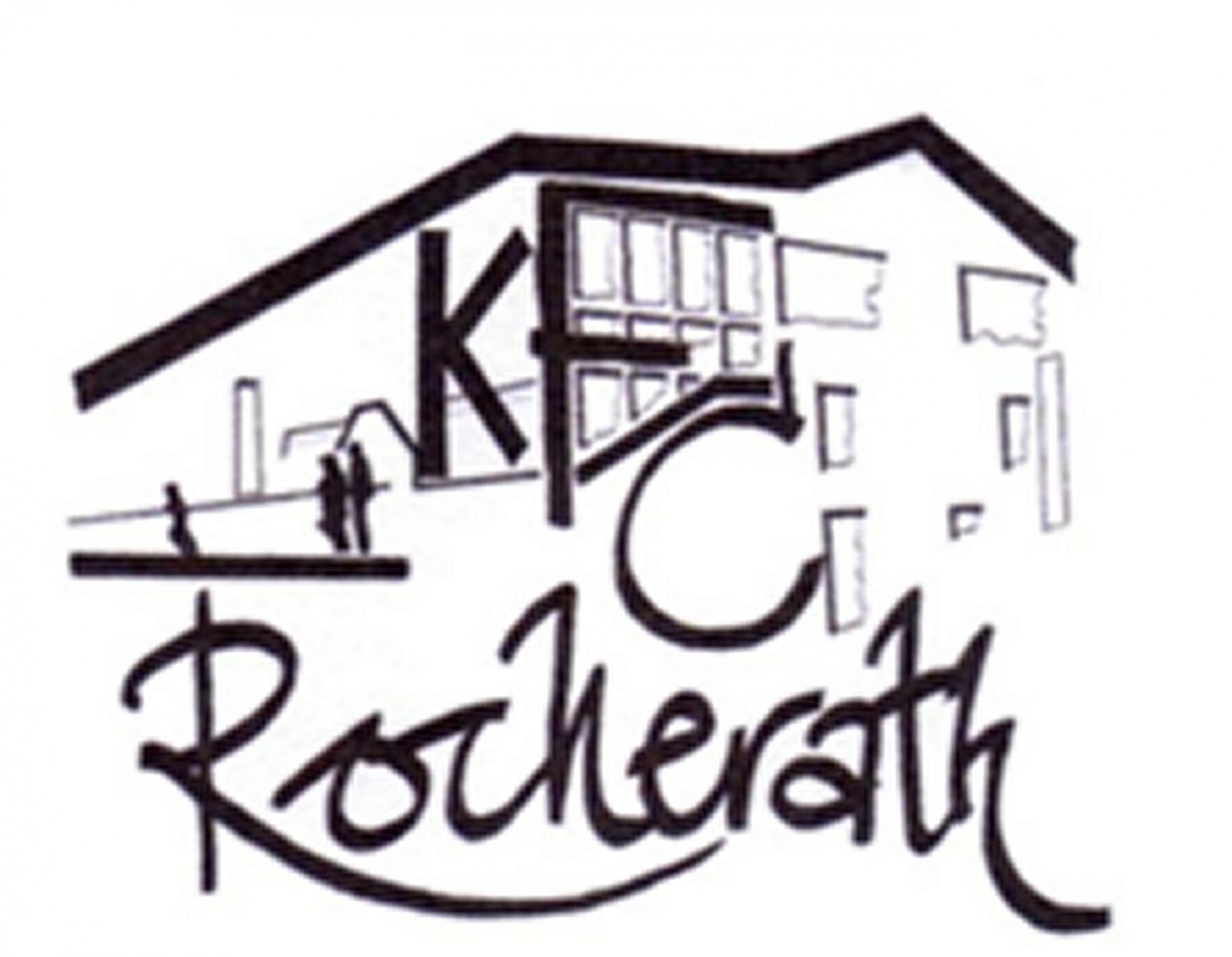 Logo KFC Rocherath