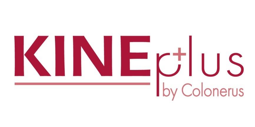 Logo Kineplus by Colonerus