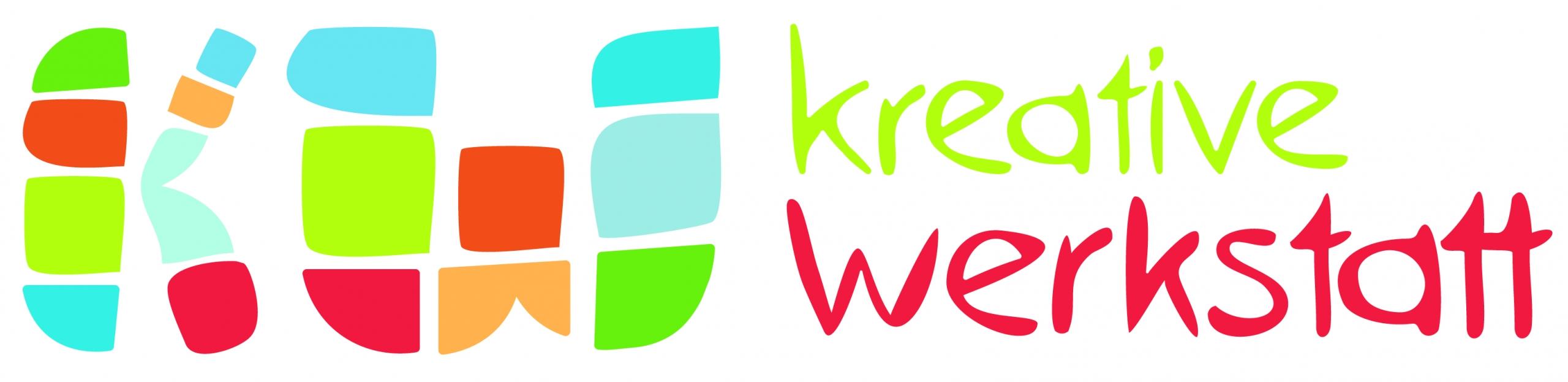 Logo Kreative Werkstatt VoG