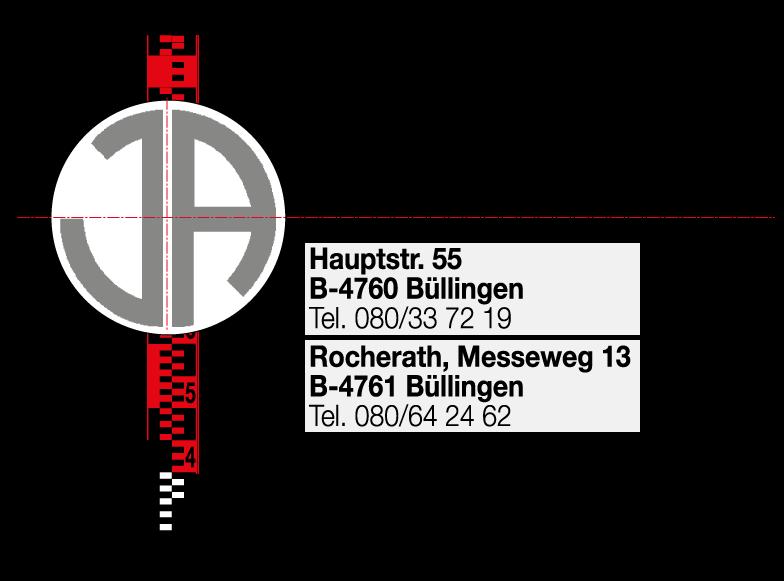 Logo Vermessungsbüro Josten Alfred