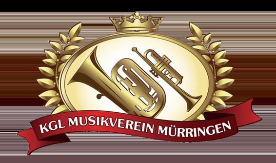 Logo Kgl. Musikverein Mürringen