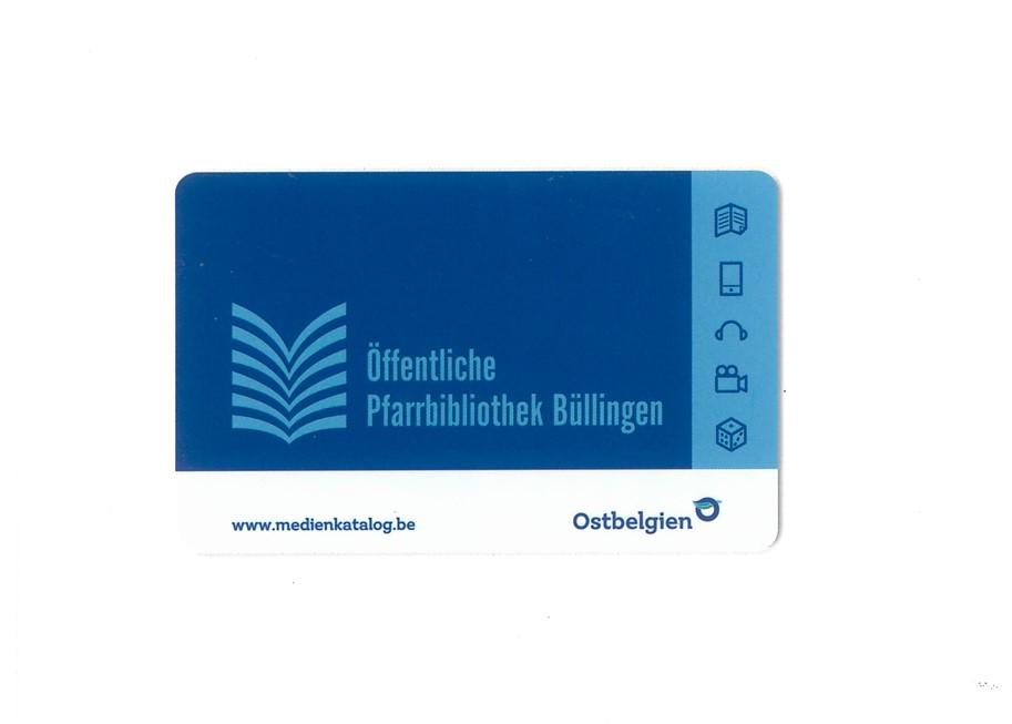 Logo Mediathek Büllingen