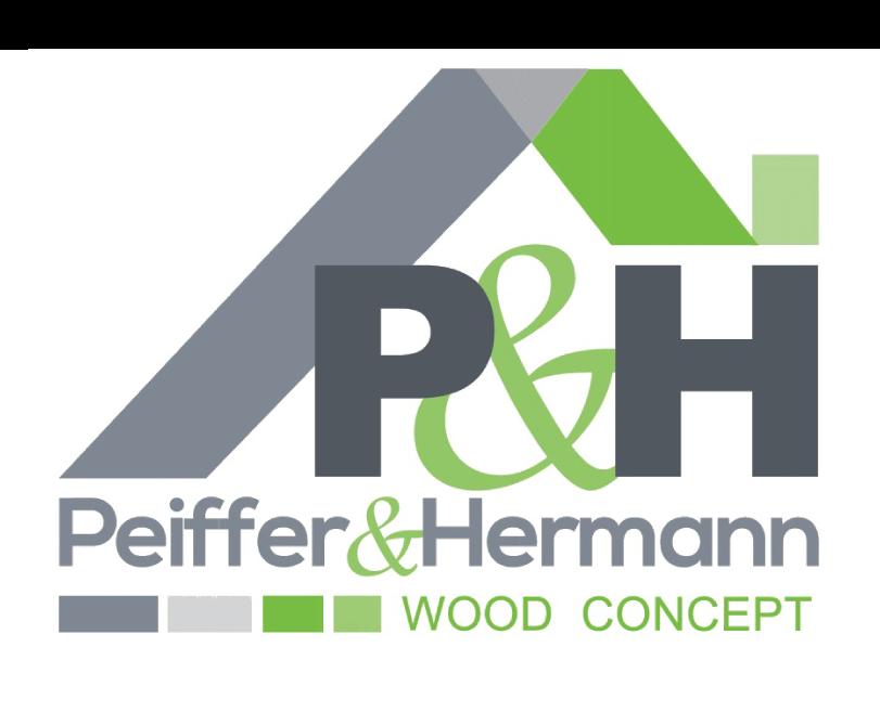 Logo Peiffer & Hermann PGmbH