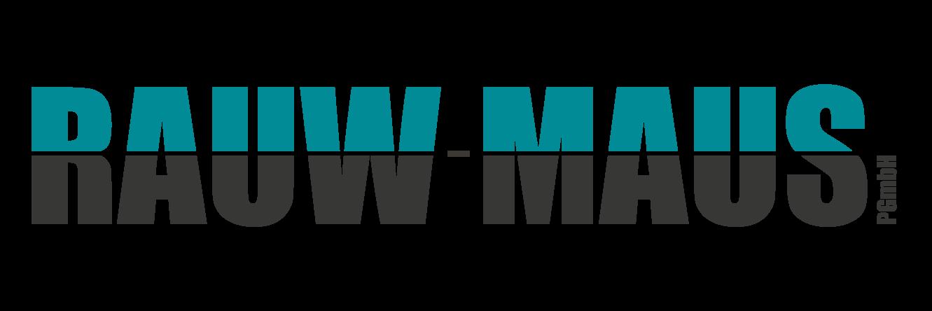 Logo Rauw-Maus PGmbH