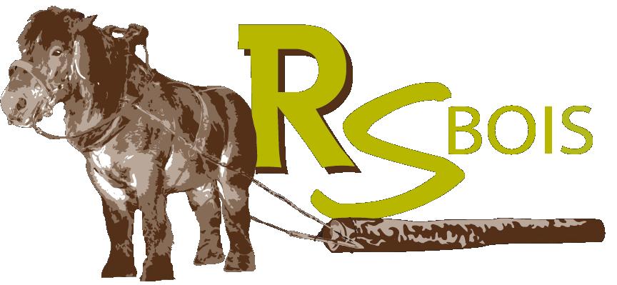 Logo RS Bois GmbH