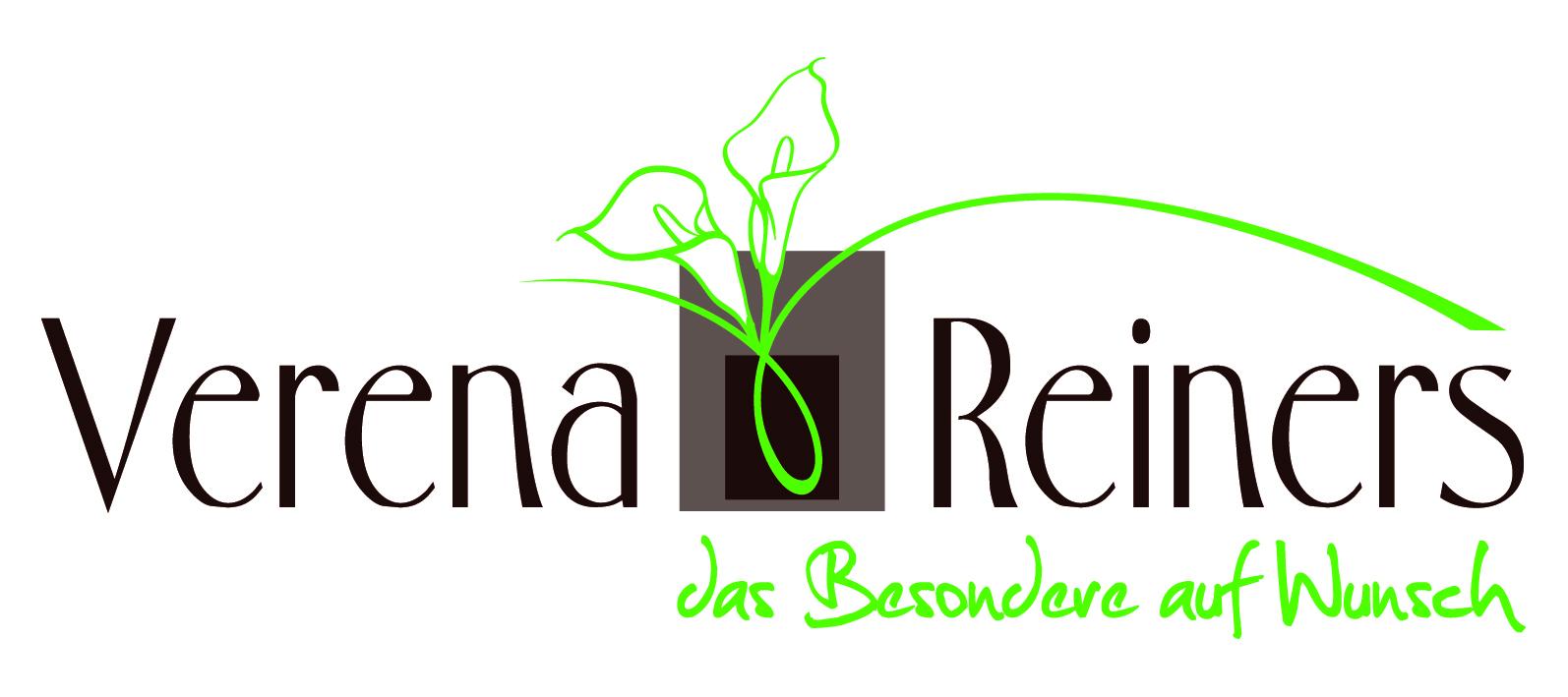 Logo Verena Reiners