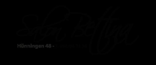 Logo Salon Bettina