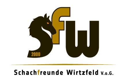 Logo Schachfreunde Wirtzfeld