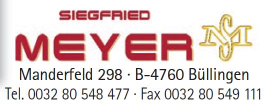 Logo Bau- und Möbelschreinerei Meyer