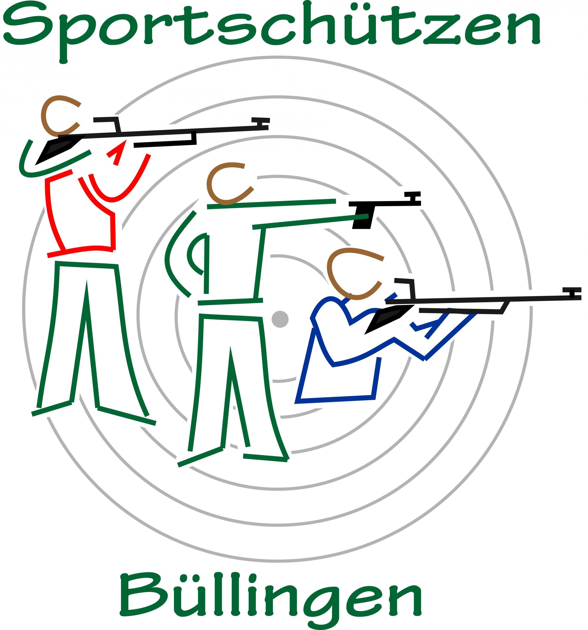 Logo Kgl. St. Eligius Schützengesellschaft Büllingen