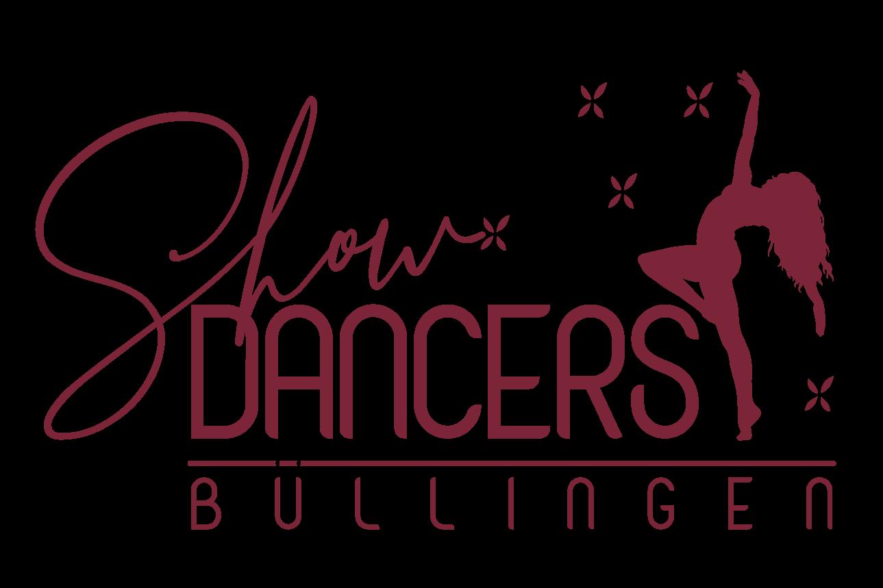 Logo Showdancers Büllingen