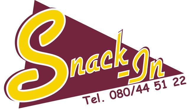 Logo Snack-In