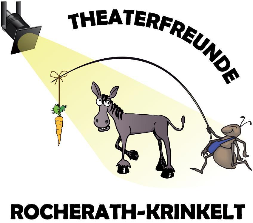 Logo Theaterverein Rocherath-Krinkelt