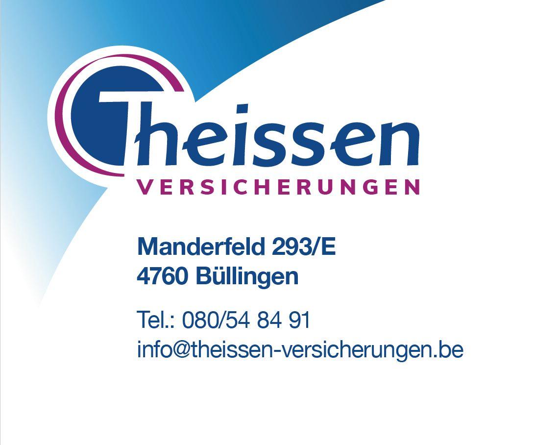 Logo Theissen Versicherungen