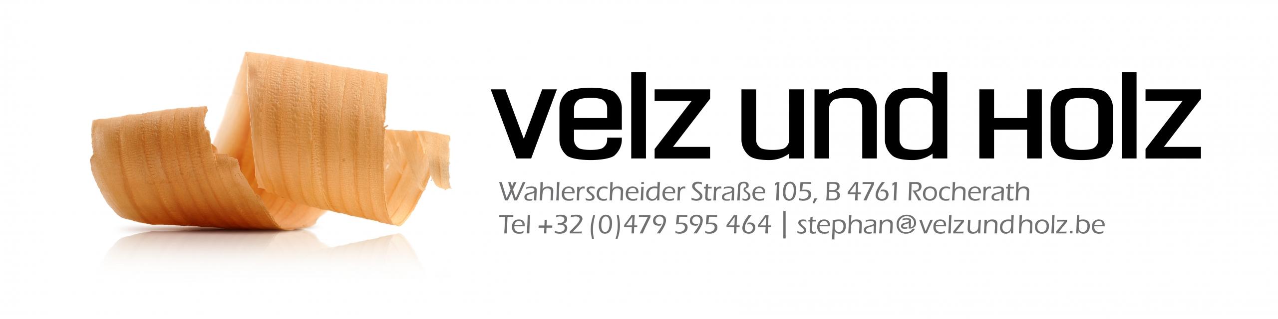 Logo Velz & Holz