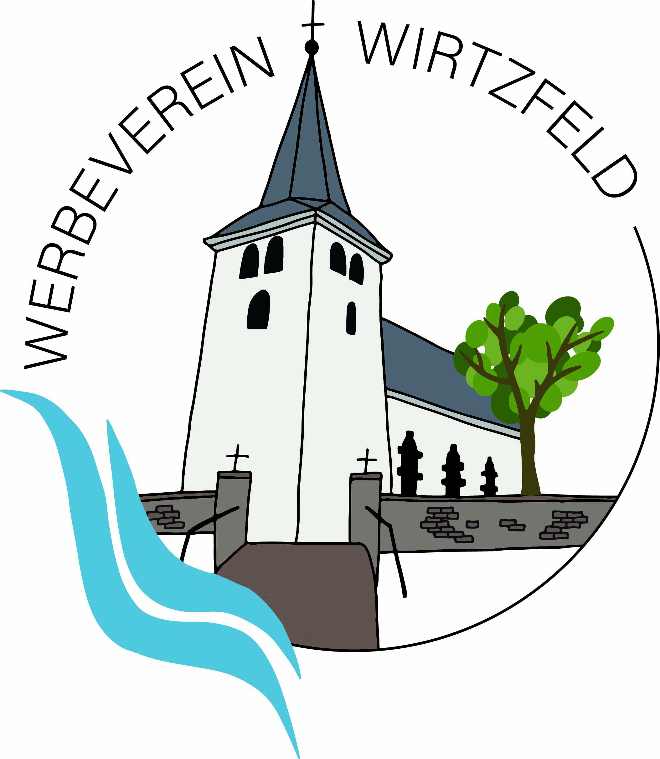 Logo Werbeverein Wirtzfeld VoG