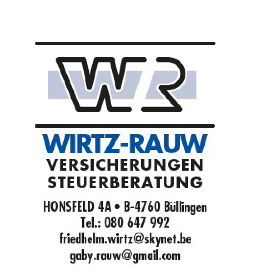 Logo Wirtz-Rauw Versicherungen