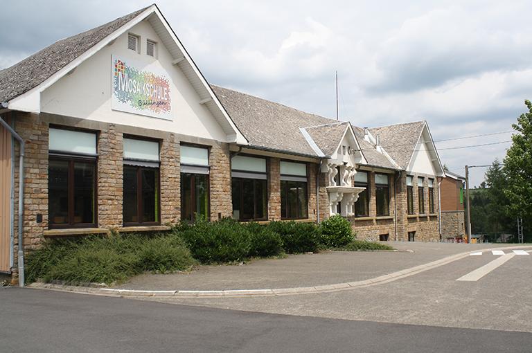 Primarschule Büllingen