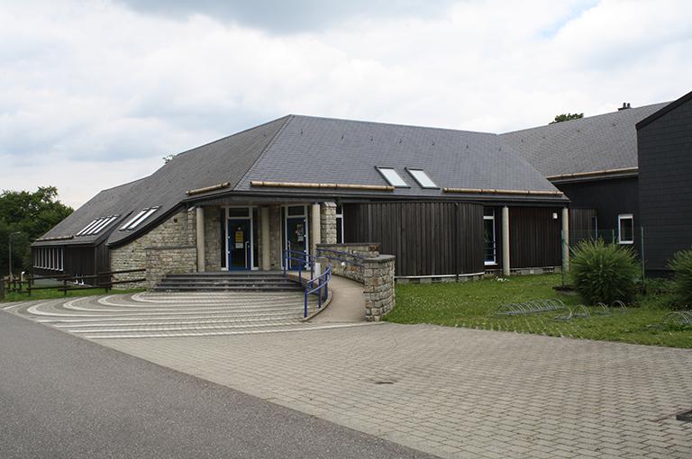 Primarschule Mürringen
