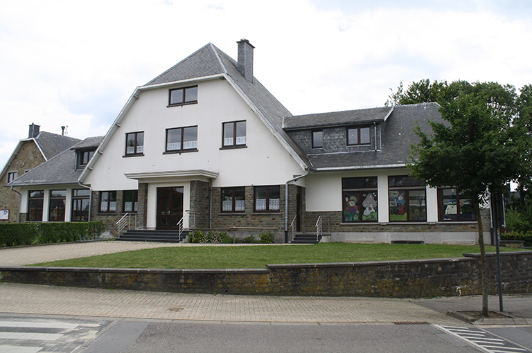 Primarschule Rocherath-Krinkelt