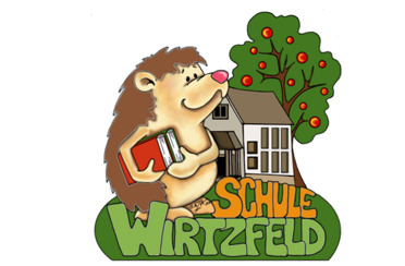Logo Primarschule Wirtzfeld