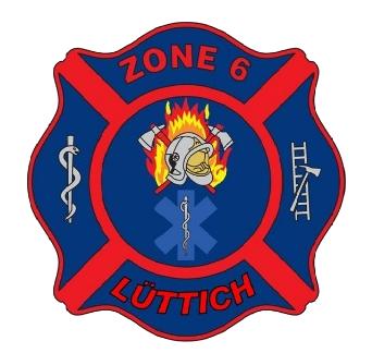 Logo Feuerwehr – Notdienstzentrale Büllingen