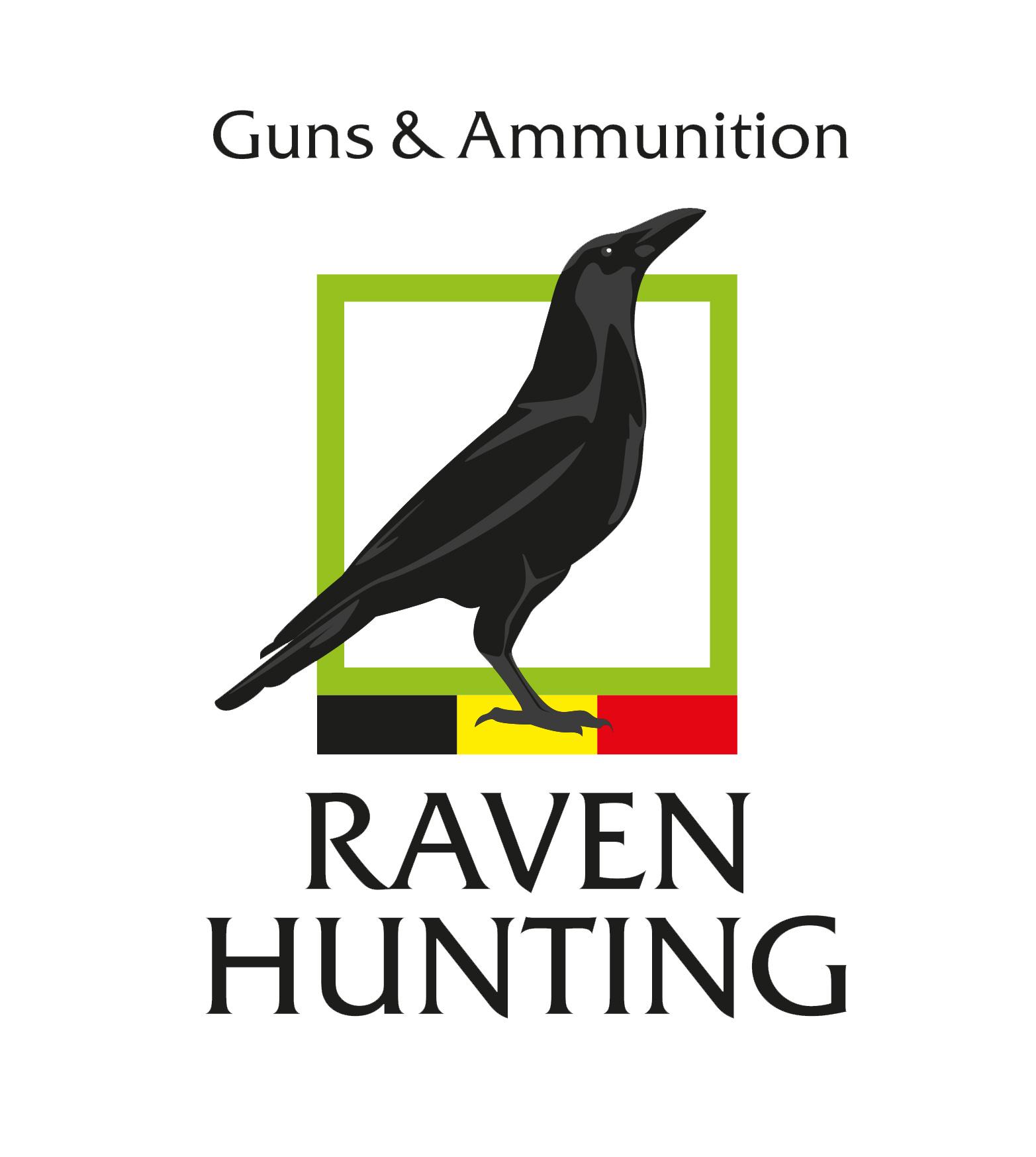 Logo Raven Hunting